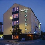 Hotel Göingehof i Hässleholm