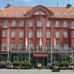 Hotell Statt i Hässleholm