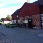 Hässleholmsgårdens Vandrarhem i Hässleholm