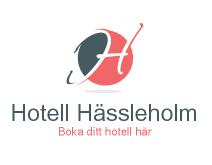 logotyp Hotell Hässleholm